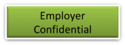 Employer Confidential  Image