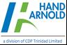 Hand-Arnold Image