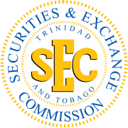 Trinidad & Tobago Securities Exchange Commission  Image